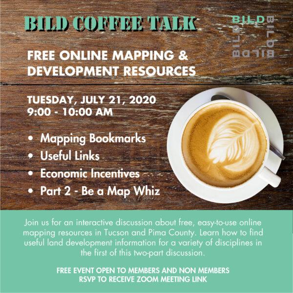 BILD Coffee Talk