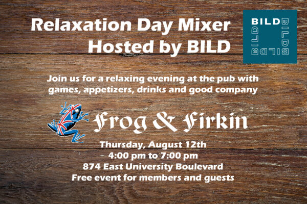 Annual Free Event for Members & Guest